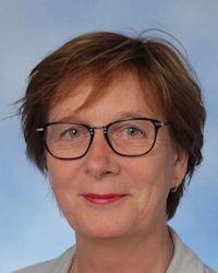Sylvia Oosterhof