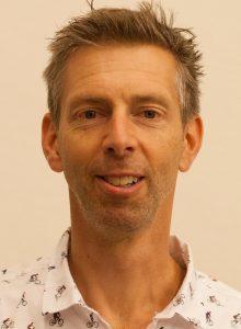Norbert van der Hulst