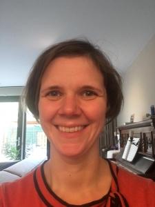 Janneke van den Bergen